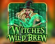 Witches Wild Brew