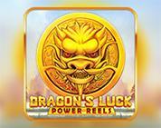 Dragon`s Luck Power Reels