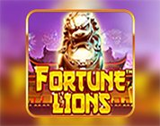 Fortune Lions
